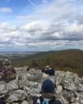 SoFo Birding Field Trip to Hawk Mountain Preserve 2015