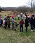 Family Day of Giving Thanks with Long Island's First People