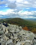 SoFo Birding Field Trip to Hawk Mountain Preserve 2015