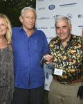 2 – Debra Halpert, Peter Beard, Andy Sabin, and Barbara Sobel attend the 28th.Annual SOFO Summer Gala at the South Fork Natural History Museum in Bridgehampton on Saturday, July 8, 2017. photos b