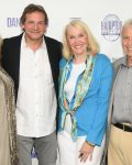 Debra Halpert, David Greenberg, Jewel Morris, Bob Morris photo by Rob Rich/SocietyAllure.com ©2018 robrich101@gmail.com 516-676-3939