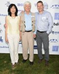 Hiromi Tada, Russell Mittermeier, Don Church photo by Rob Rich/SocietyAllure.com ©2018 robrich101@gmail.com 516-676-3939